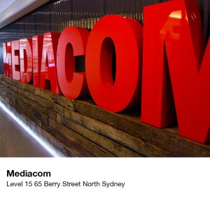 The Bold Collective   Mediacom