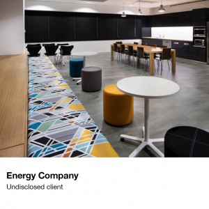 ENERGY COMPANY | THE BOLD COLLECTIVE