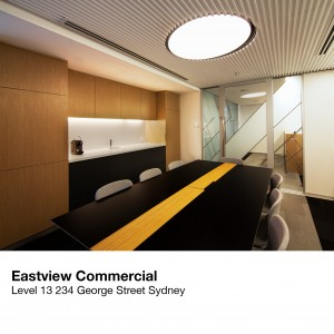 The Bold Collective   Eastview Commercial