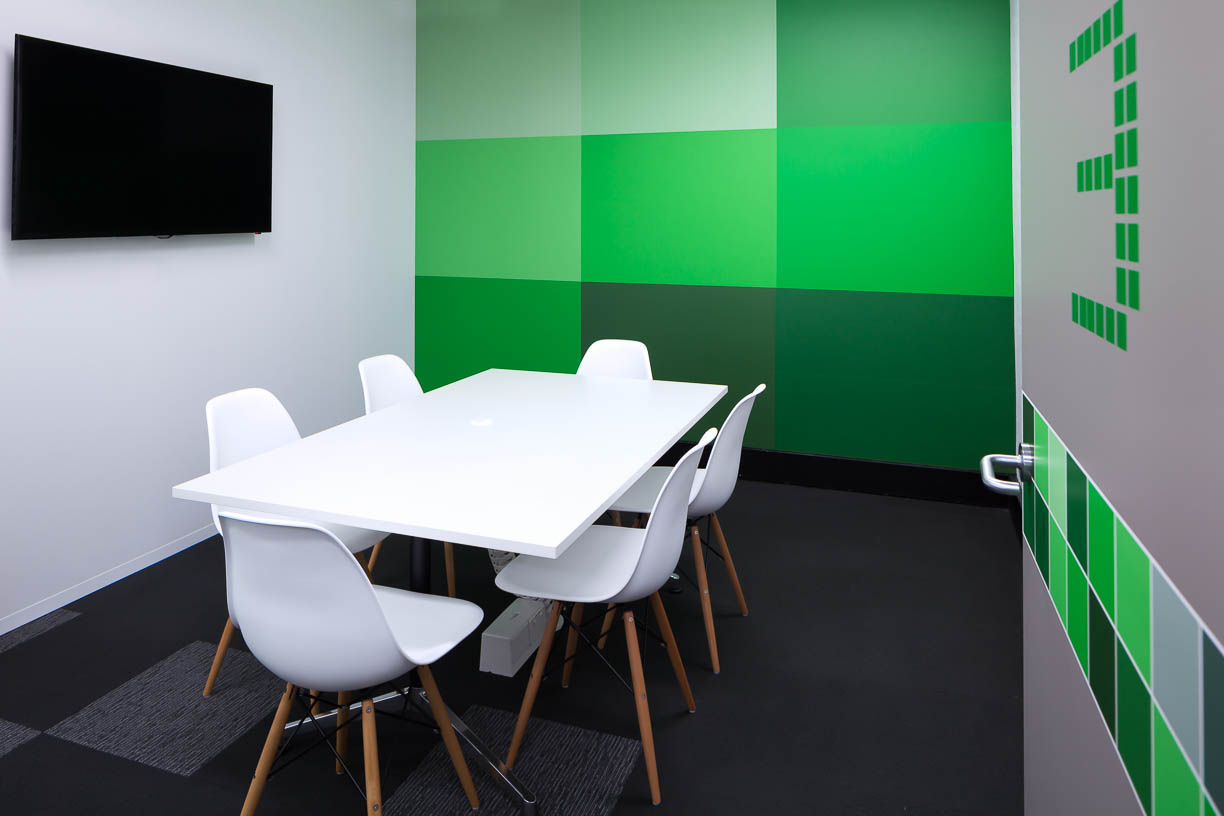The Bold Collective | TNS | Meeting Room