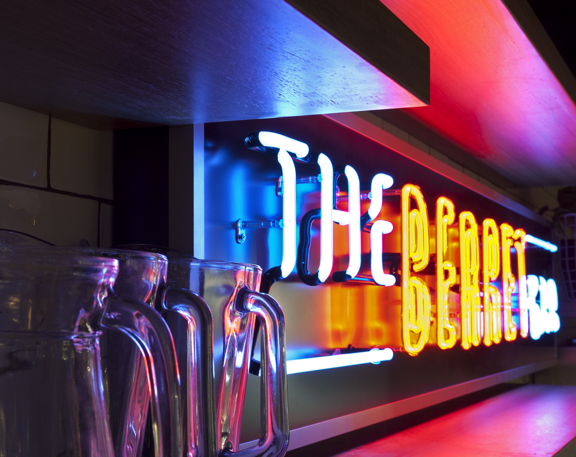 The Bold Collective | GPYR Group | The Berret Bar